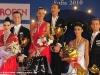 WDC Европейски Първенства за професионалисти 2010 - Стандартни танци и Шоу Латино Американски танци